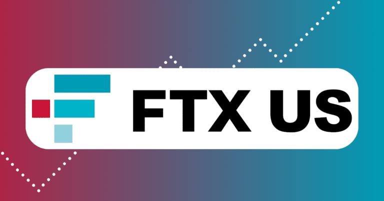FTX US exchange logo image