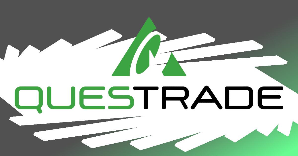 Questrade logo large graphics