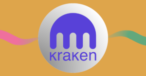 Kraken official logo and design