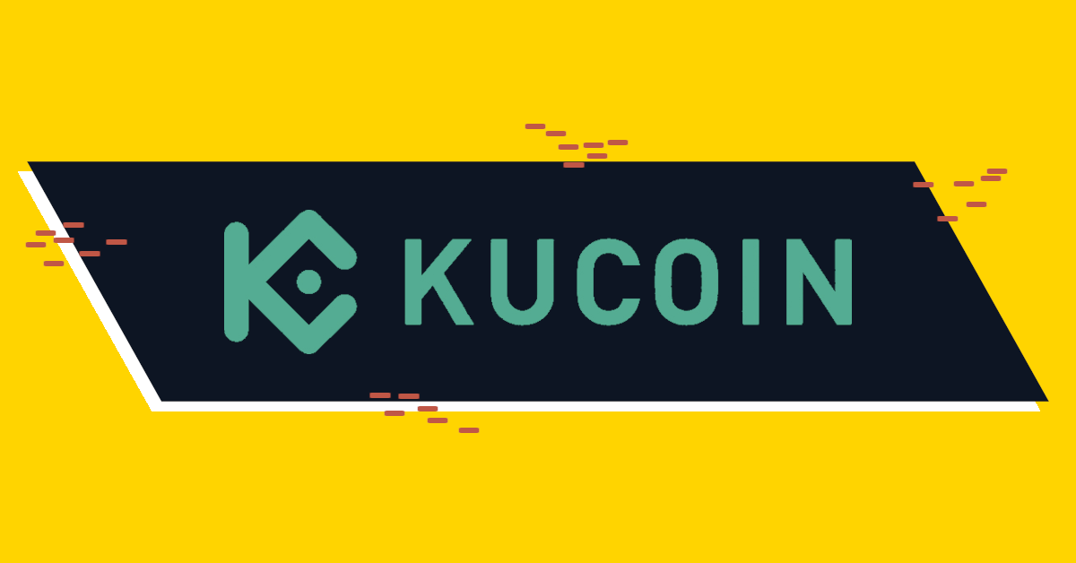 KuCoin Official logo featured image