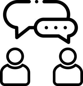 Referral program comments image.