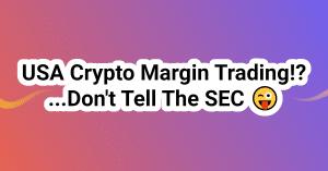 FTX.US Margin Trading
